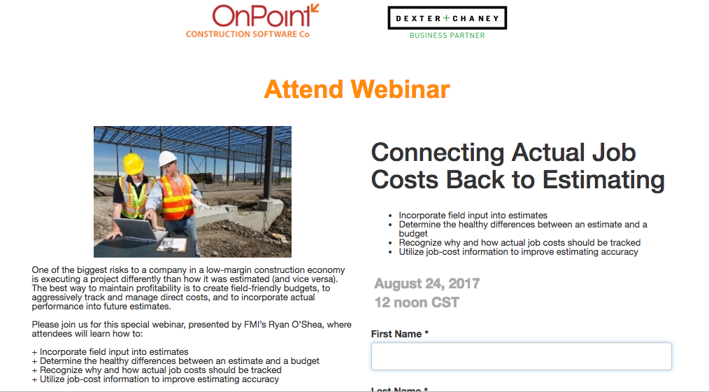 onpoint-webinar-landing-page